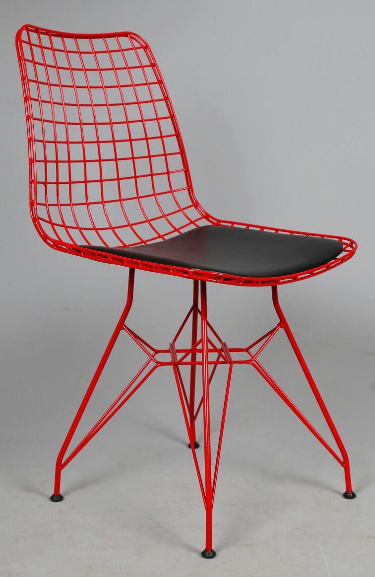 Metal Ayak Sandalye