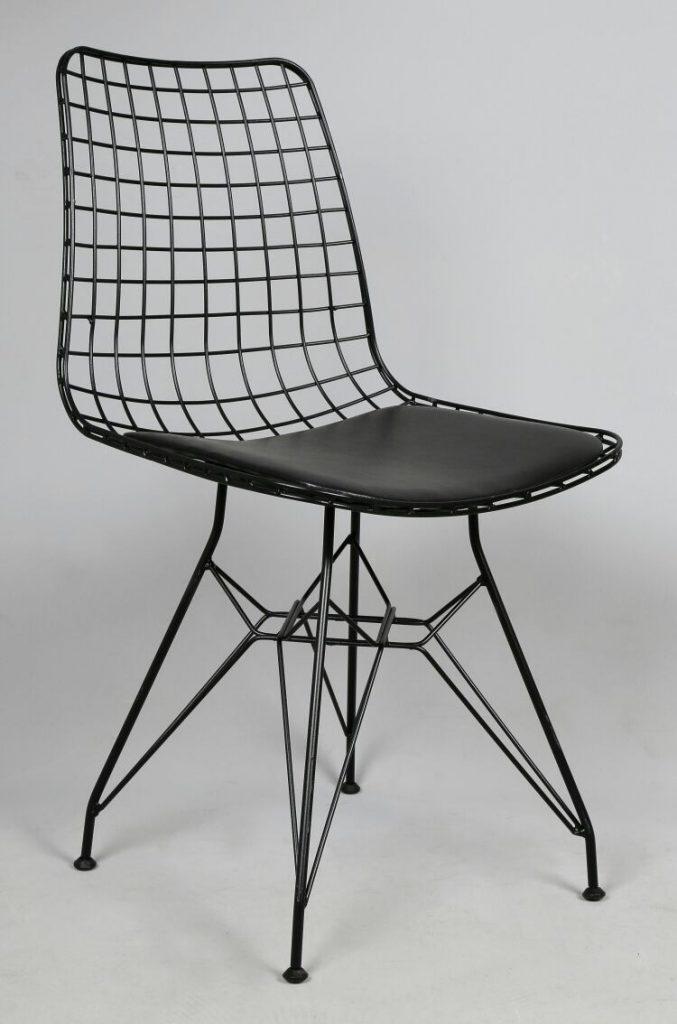Metal Ayak Sandalye M-100