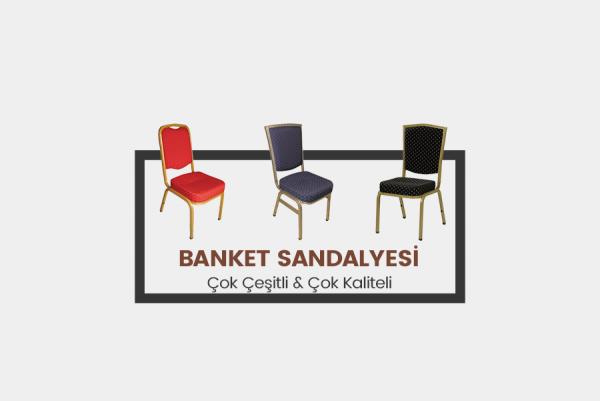 Hilton / Banket Sandalyeler