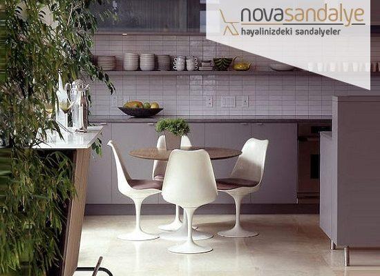 Modern klasik sandalyeler
