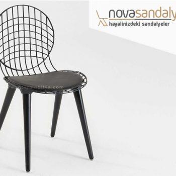 Metal Sandalyeler